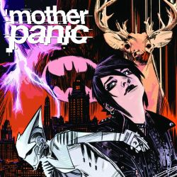 Mother Panic 1 Featured