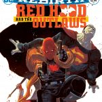 "Exclusive: ""Red Hood and the Outlaws"" #1"