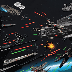 Star Wars #22 Featured Image
