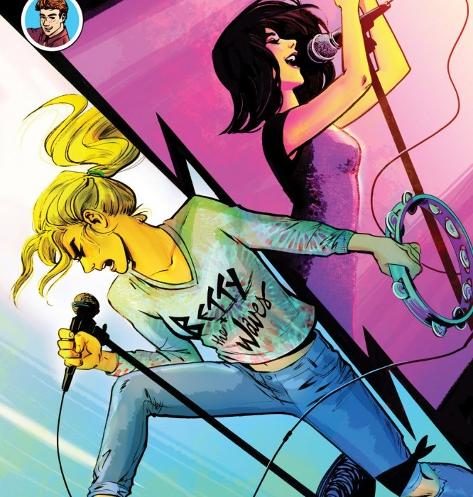 Archie #11 Cover