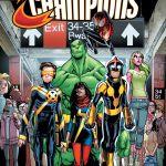 MexiComics: A Survey of Mexican Artists Working in Big 2 Comics
