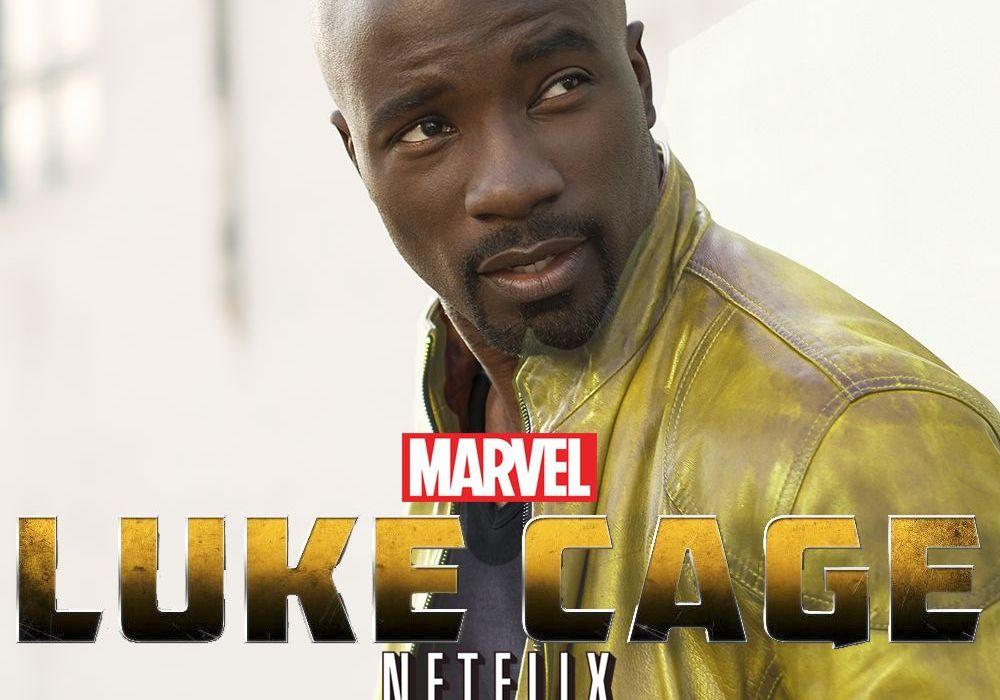 Luke Cage Netflix