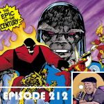Pop Culture Hound – Episode 212: Looking Back at DC's Legends Mini-Series