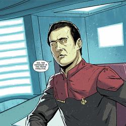 Star Trek Waypoint #1 Featured Image