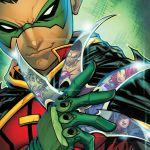 "Pick of the Week: ""Teen Titans: Rebirth"" #1"