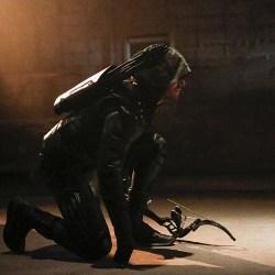 "Arrow - ""Legacy"""