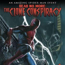 Clone Conspiracy #1 Featured