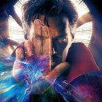 Marveling at the Movies Episode 15: Doctor Strange (or, a the Ryse: Son of Rome of Movies)