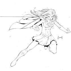Supergirl Month: Ruairi Coleman Featured
