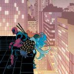 """Deadpool"" #20"