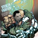 Multiver-City One: 2000 AD Prog 2006 – Stealth Fighter!