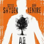 """Pick of the Week: """"A.D.: After Death"""" #1"""