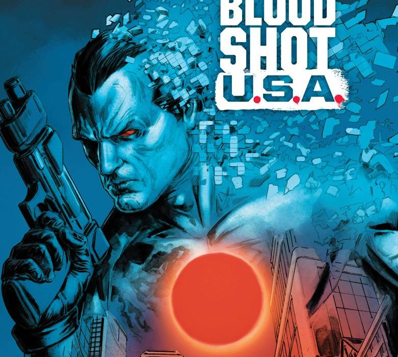 Bloodshot USA #2 Featured