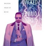 """The Wicked + The Divine"" #23"