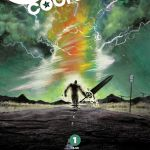 """Advance Review: """"God Country"""" #1"""