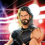 """Advance Review: """"WWE: Then. Now. Forever."""" #1"""