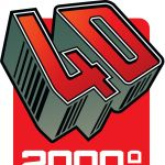 Robots From Tomorrow – Episode 373: The 2000 AD Thrill Power Festival