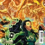 "Exclusive Preview: ""Green Lanterns"" #13"
