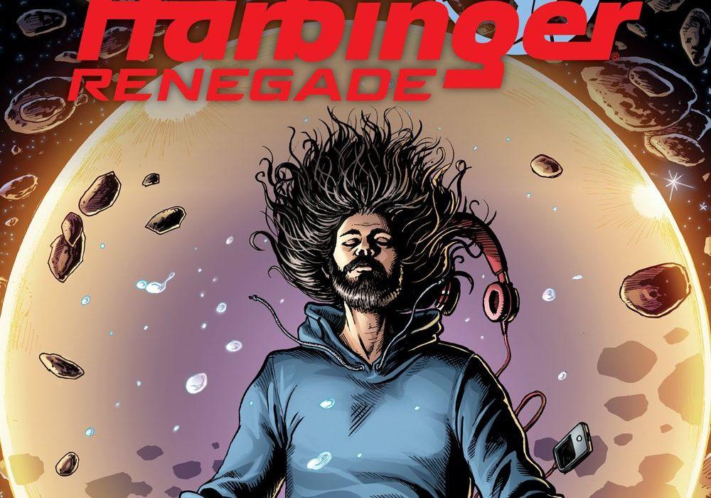 Harbinger Renegade #2 Featured Image