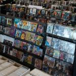 My Comics Year: Finally, a Local Comic Shop