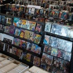 Metropolis Comics, Sacramento