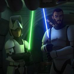 Star Wars Rebels An Inside Man