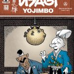 """""""Usagi Yojimbo"""" #160"""
