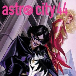 Astro City #44 Featured