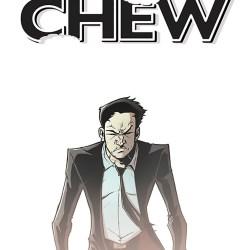 Chew vol 12 square