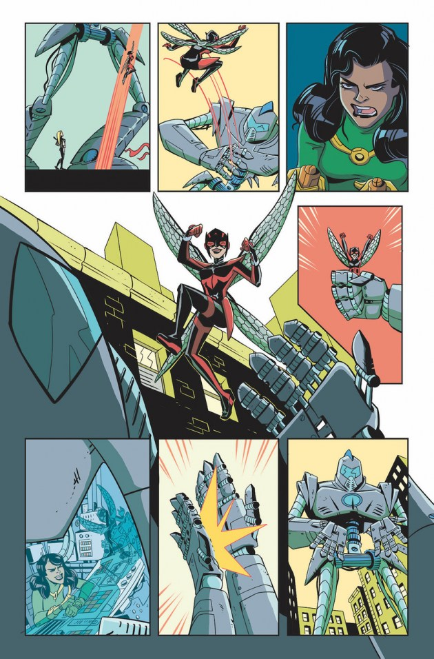 unstoppable wasp 1 preview3