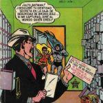 MexiComics: A Survey of Western Comics in México