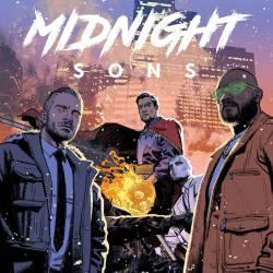 Midnight Sons Greg Smallwood