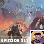 Pop Culture Hound – Episode 237: Adi Granov & Esad Ribic Enjoy a NICE Conversation