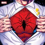 """Peter Parker: The Spectacular Spider-Man"" From Zdarsky and Kubert Coming in June"