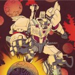 """Don't Miss This: """"Transformers: Lost Light"""" by James Roberts and Jack Lawrence"""