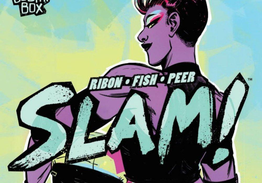 slam #4 featured
