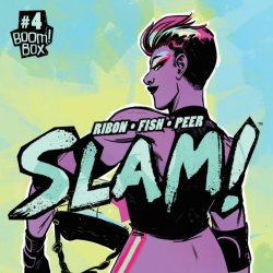 slam #4 featured