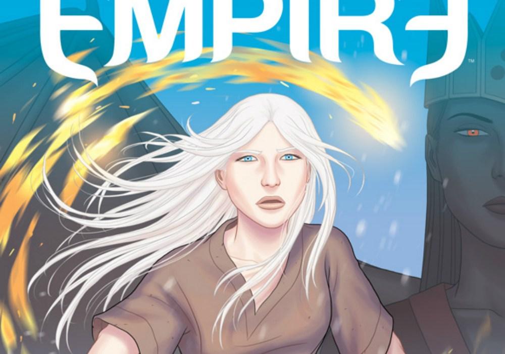 Eternal Empire #1 featured