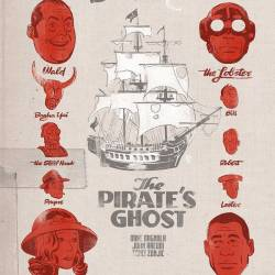 Feature: Lobster Johnson: The Pirate's Ghost #1