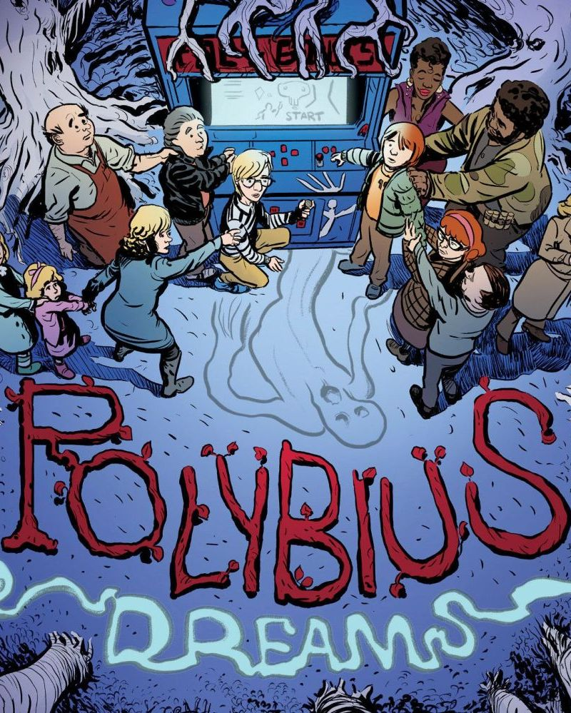 Polybus Dreams Featured