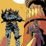 Pageturn: High Fantasy Comics