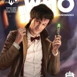 Who-niversity: April – Doctor Who: Let's Turn Things Up To Eleven