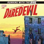"""""""Daredevil"""" #19"""