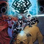 """""""Inhumans: Once and Future Kings"""" Coming from Priest and Noto in August"""
