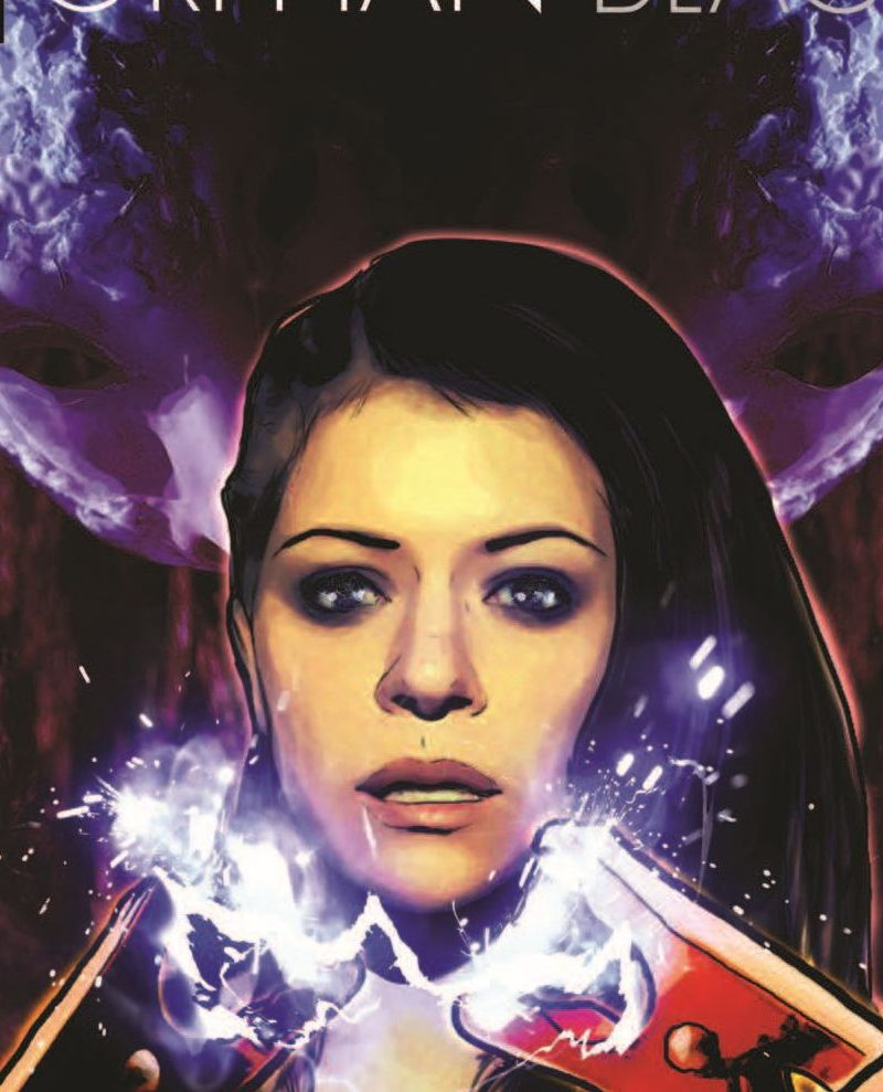 Orphan Black Deviations 2 Featured