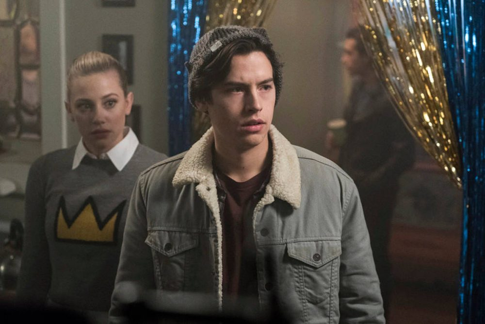 Riverdale The Lost Weekend