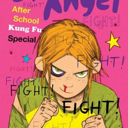 Street Angel Kung Fu Featured