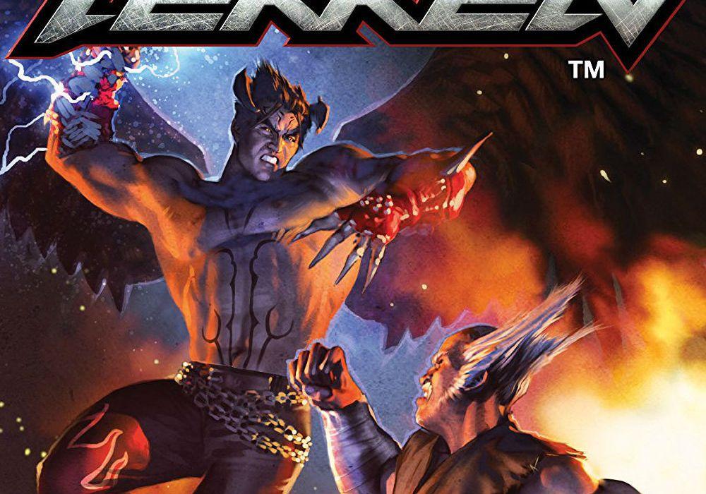 Tekken1 Featured