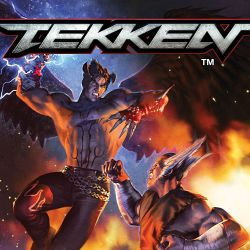 Tekken1 Featured
