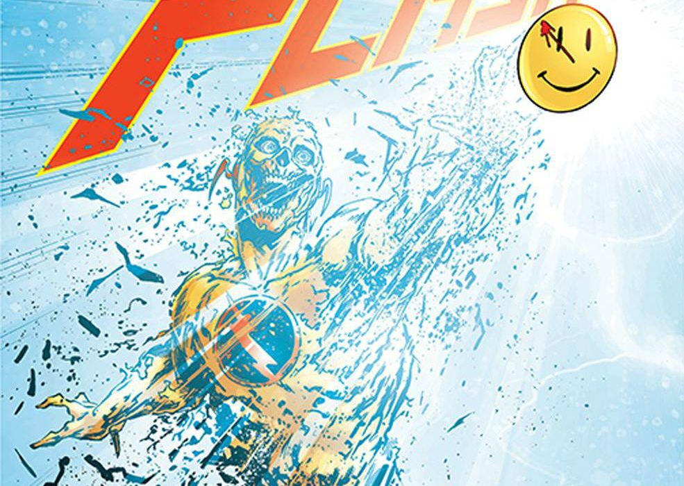 The Flash 21 Feature